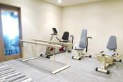 リハビリホームグランダ板橋前野町(介護付有料老人ホーム(一般型特定施設入居者生活介護))の画像(9)3F機能訓練室