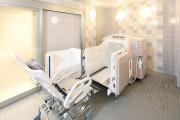 グランダ雪ヶ谷(介護付有料老人ホーム(一般型特定施設入居者生活介護))の画像(7)2F機械浴室