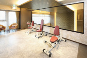 グランダ練馬(2F 機能訓練スペース)の画像