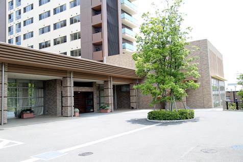 藤沢エデンの園一番館(住宅型有料老人ホーム)の画像(1)