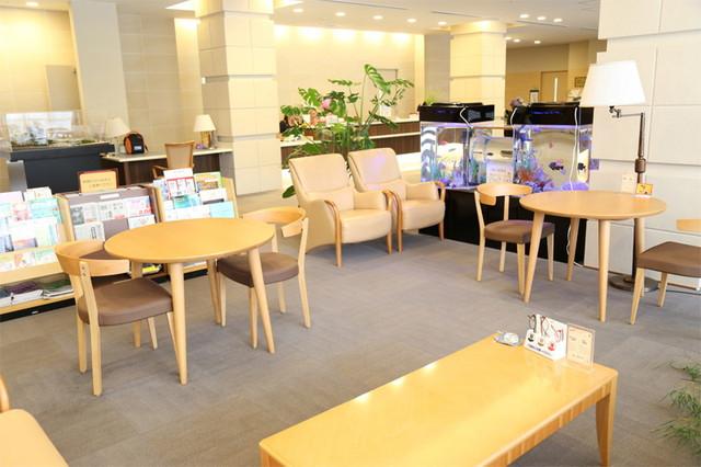 藤沢エデンの園一番館(住宅型有料老人ホーム)の画像(6)