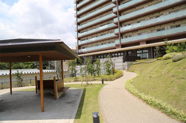 藤沢エデンの園一番館(住宅型有料老人ホーム)の画像(8)