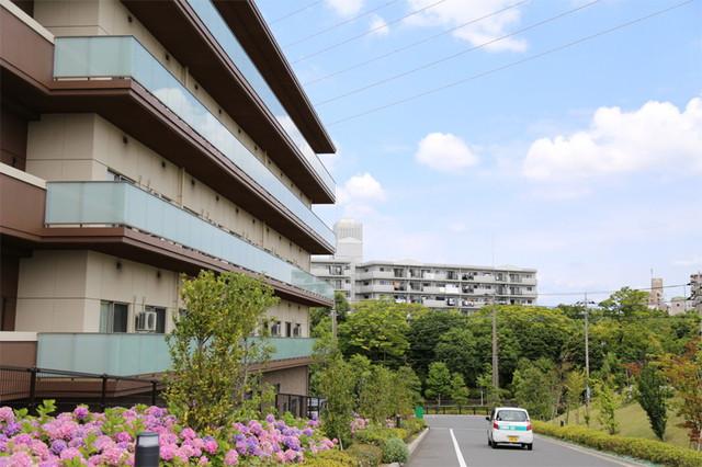 藤沢エデンの園一番館(住宅型有料老人ホーム)の画像(11)