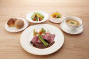 アリスタージュ経堂(介護付有料老人ホーム)の画像(4)お食事3