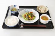 アリスタージュ経堂(介護付有料老人ホーム)の画像(18)お食事