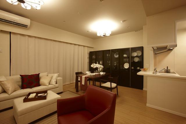 アリスタージュ経堂(介護付有料老人ホーム)の画像(14)居室3