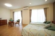 グランダ田園調布(介護付有料老人ホーム(一般型特定施設入居者生活介護))の画像(3)居室イメージ