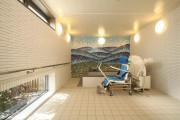 グランダ田園調布(介護付有料老人ホーム(一般型特定施設入居者生活介護))の画像(7)1F 浴室