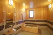 グランダ田園調布(介護付有料老人ホーム(一般型特定施設入居者生活介護))の画像(8)3F 浴室