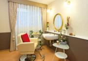 SOMPOケア ラヴィーレ千葉椿森(介護付有料老人ホーム)の画像(11)理美容室