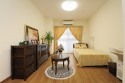 メディカル・リハビリホームボンセジュール千葉(介護付有料老人ホーム(一般型特定施設入居者生活介護))の画像(2)居室イメージ
