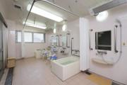 メディカル・リハビリホームボンセジュール千葉(介護付有料老人ホーム(一般型特定施設入居者生活介護))の画像(6)浴室