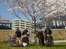 イリーゼ千葉新宿(住宅型有料老人ホーム)の画像(13)