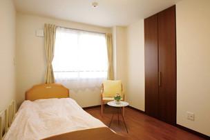 イリーゼ千葉新宿(住宅型有料老人ホーム)の画像(3)居室