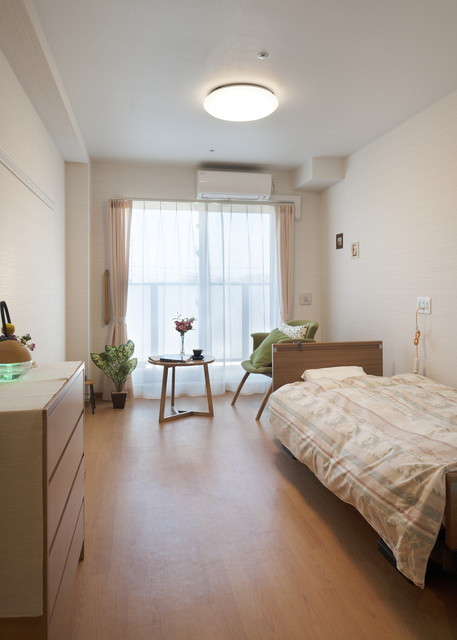 せらび小金井(サービス付き高齢者向け住宅(一般型特定施設入居者生活介護))の画像(2)