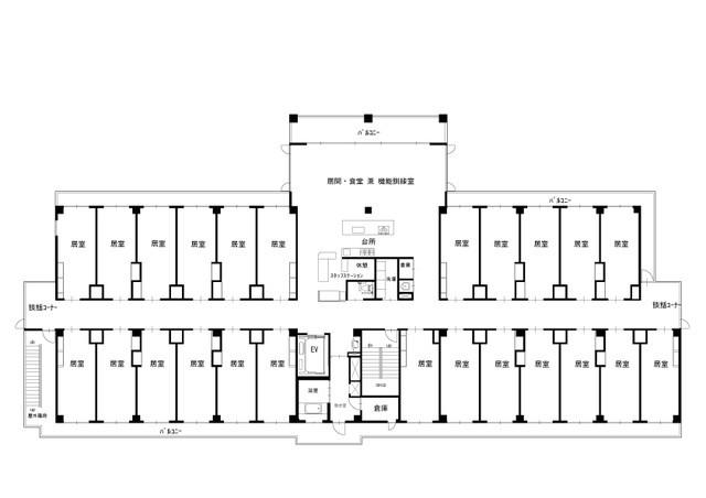 せらび小金井(サービス付き高齢者向け住宅(一般型特定施設入居者生活介護))の画像(5)