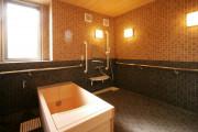 グランダ東小金井(介護付有料老人ホーム(一般型特定施設入居者生活介護))の画像(8)2F 浴室