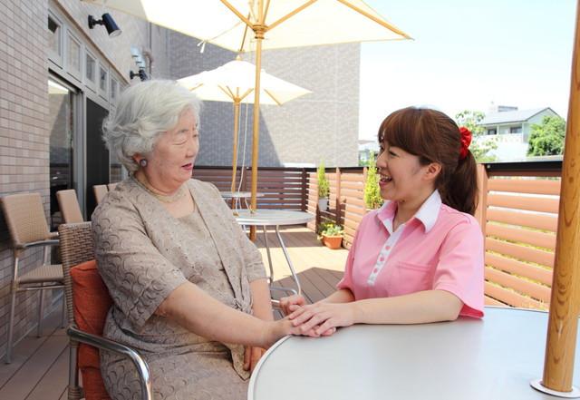 アミカの郷ちとせ(サービス付き高齢者向け住宅)の画像(5)