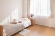 ニチイホーム西国分寺(介護付有料老人ホーム)の画像(5)居室イメージ