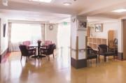 ニチイホーム西国分寺(介護付有料老人ホーム)の画像(6)エントランスホール