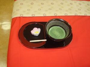 ニチイホーム西国分寺(介護付有料老人ホーム)の画像(12)お茶会