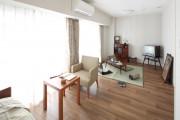 グランダ世田谷上町(住宅型有料老人ホーム)の画像(2)2F 居室イメージ