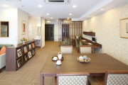 グランダ世田谷上町(住宅型有料老人ホーム)の画像(7)4F ティールーム
