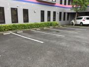 サンビレッジ国立(介護付有料老人ホーム)の画像(12)駐車場2