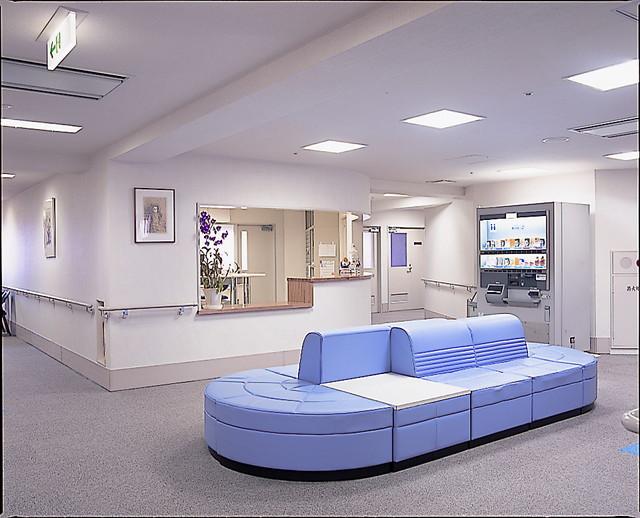 サンビレッジ国立(介護付有料老人ホーム)の画像(4)共有スペース2