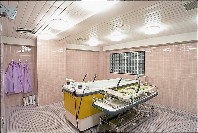 サンビレッジ国立(介護付有料老人ホーム)の画像(6)特殊浴