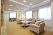 メディカルホームグランダ三軒茶屋(住宅型有料老人ホーム)の画像(6)2F ティールーム