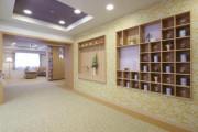 メディカルホームグランダ三軒茶屋(住宅型有料老人ホーム)の画像(7)2F ティールーム