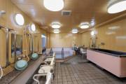 ボンセジュール国立(介護付有料老人ホーム(一般型特定施設入居者生活介護))の画像(5)浴室