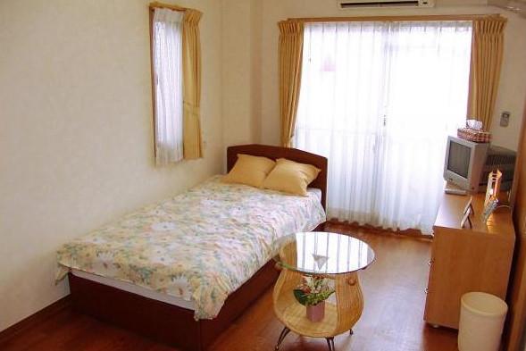 ボンセジュール国立(介護付有料老人ホーム(一般型特定施設入居者生活介護))の画像(2)居室イメージ