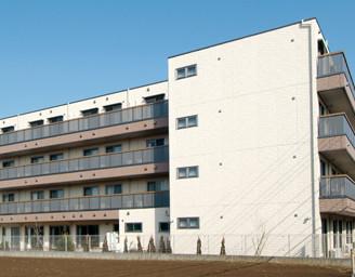 グッドタイムナーシングホーム・幕張の画像