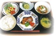 ラ・ナシカこぶけ(介護付有料老人ホーム)の画像(9)食事