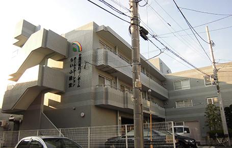 ホームステーションらいふ経堂(介護付有料老人ホーム)の画像(1)
