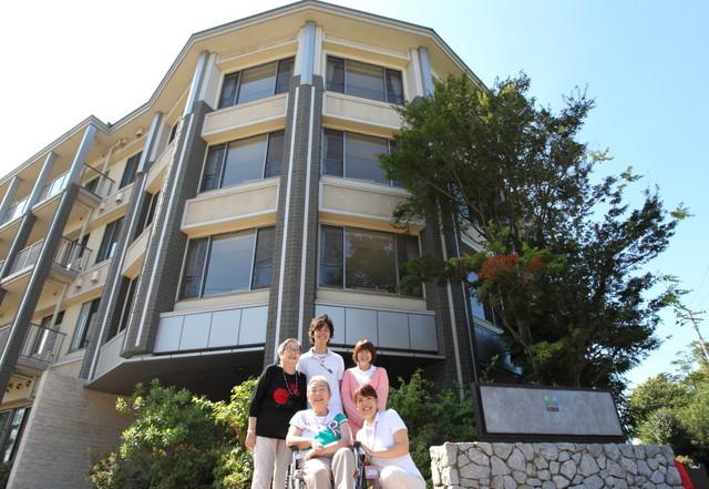 アミカヴィラ稲毛(住宅型有料老人ホーム)の画像(1)