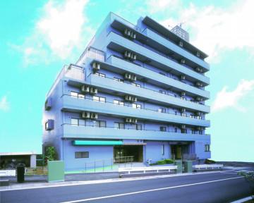 ニチイホーム立川柴崎の画像