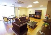 SOMPOケア ラヴィーレ国立矢川(介護付有料老人ホーム)の画像(3)カフェ