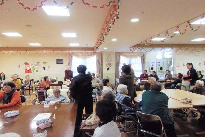 鎌取ケアコミュニティそよ風(介護付有料老人ホーム)の画像(9)