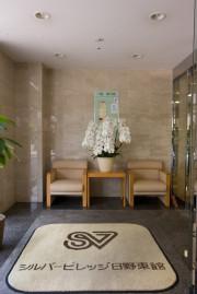 シルバービレッジ日野東館の画像(2)