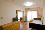 シルバービレッジ八王子西(介護付有料老人ホーム)の画像(5)居室イメージ1