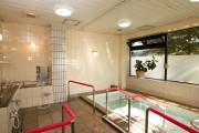 シルバービレッジ八王子西(介護付有料老人ホーム)の画像(9)大浴場