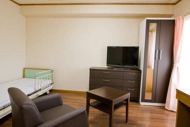 シルバービレッジ八王子西(介護付有料老人ホーム)の画像(6)居室イメージ2