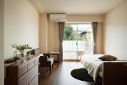 アリア深沢(介護付有料老人ホーム(一般型特定施設入居者生活介護))の画像(2)2F 居室イメージ