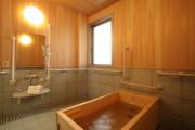 アリア深沢(介護付有料老人ホーム(一般型特定施設入居者生活介護))の画像(8)3F 個人浴室