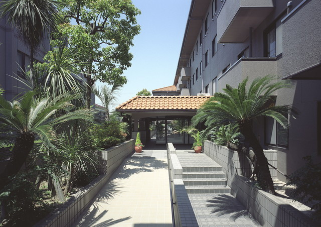 舞浜倶楽部富士見サンヴァーロ(介護付有料老人ホーム)の画像(11)