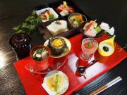 舞浜倶楽部新浦安フォーラム(介護付有料老人ホーム)の画像(10)イベント食の一例
