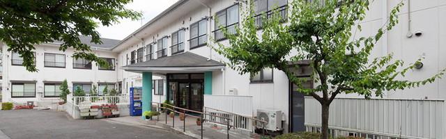 ケアポート八王子(介護付有料老人ホーム)の画像(1)